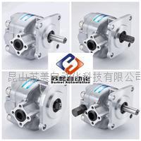 NABCO齒輪泵GN10CPB,GN10CTC,GN10CSB,GNV10CPB 全系列