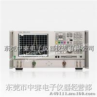 E8358A (PNA) 網路分析儀 E8358A