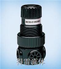 塑料液体减压阀