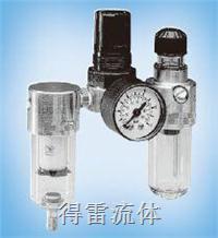 小型气源处理器