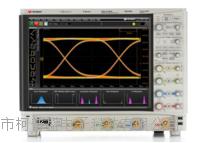 高清晰度示波器 DSOS054A