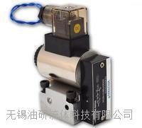球式電磁換向閥 23QDF6K/315W220