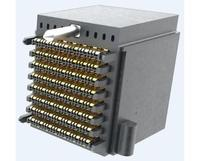 ExaMAX® 56Gb/s High-Speed Orthogonal Connector 10129467-103LF