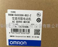 欧姆龙伺服马达 R88M-K40030H-BS2-Z R88M-K10030H-S2 R88M-K10030H-S2-Z 欧姆龙伺服马达R88M-K40030H-BS2-Z R88M-K10030H-S2 R88M-K10