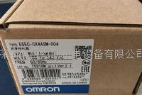 温控器欧姆龙 E5EC-CX4ASM-004  E5EC-CX4ASM-000