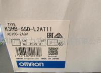 欧姆龙数字表 K3HB-SSD-L2AT11 100-240VAC