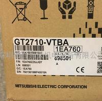 三菱触摸屏 GT2710-VTBA GT2715-XTBD