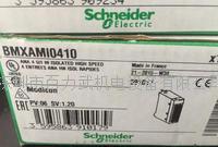 施耐德模块 BMXAMI0410 BMXAMI0810 BMXDDI3202K BMXDRA1605