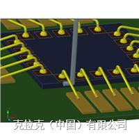 芯片推拉力測試儀 IC焊接強度測試儀 MFM