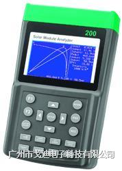 太陽能電池分析儀/太陽能功率表