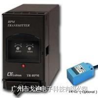 臺灣路昌/在線轉速計TR-RPM1A4 轉速傳送器