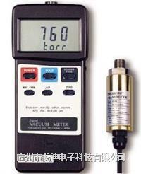 臺灣路昌/壓力表VC-9200 真空壓力計