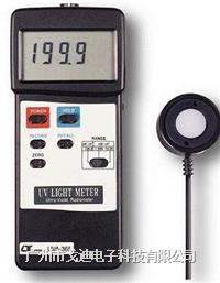 臺灣路昌/紫外輻照計UVA-365 紫外線強度計