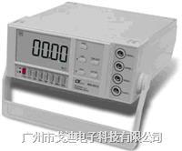 臺灣路昌/臺式電阻儀MO-2013 高精度微電阻計