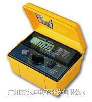 臺灣路昌/歐姆表MO-2001 便攜式微阻計