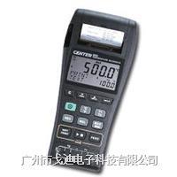 臺灣群特|溫度記錄儀CENTER-500 溫度計