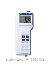 臺灣戈迪 接觸式溫度表GD-2370K 紅外線測溫儀