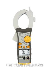 臺灣戈迪 交直流鉗型電流表GD-850A 大電流鉗表