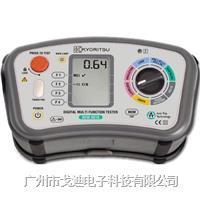 日本共立 回路阻抗測試儀KEW-6016 多功能電力檢測儀