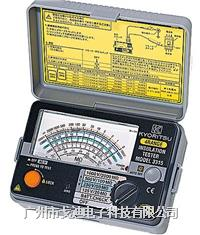 日本共立|絕緣電阻檢測儀MODEL-3315/MODEL-3316 指針式絕緣電阻測試儀