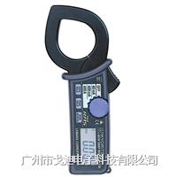 日本共立|交流鉗表MODEL-2433R/MODEL-2433R 數顯鉗型表