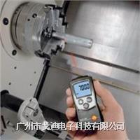 德國德圖|激光轉速表testo-460 光學轉速測量儀