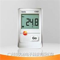 德國德圖|壁掛式溫濕度計testo-174T 迷你型溫度記錄儀