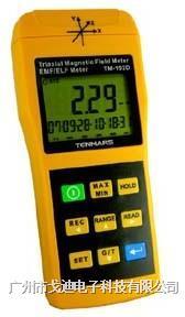 臺灣泰瑪斯|低頻電磁場檢測儀TM-192/TM-192D 三軸電磁波測試儀