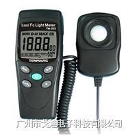 臺灣泰瑪斯|照度儀TM-202 數字照度計