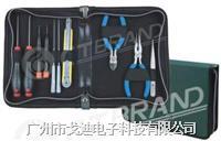 美國CT 電子維修工具包CT-829 電路板維修工具包(11件組)