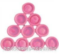 粉红色防静电手指套 AD-904