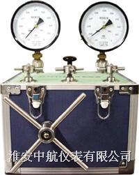 箱式手動氣壓源 ZH7620B