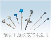 裝配式熱電阻 ZH