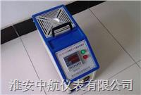 便攜式干式溫度校驗儀 ZH-W