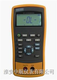 熱電偶熱電阻校驗儀 ZH-ETX-2014(1814)
