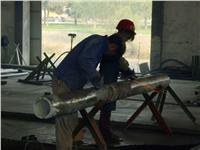 江苏戴南不锈钢厂供应材质321外径48壁厚3钢管