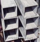 戴南不锈钢制品厂生产供应304无缝矩形管 120*60*3