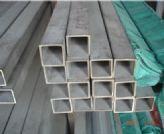 江苏戴南冷拔厂生产供应各种规格不锈钢方管 100*50*3
