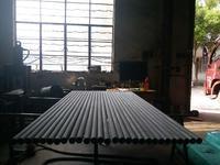 养殖厂用高压清洗器用不锈钢无缝管 直径25*壁厚3