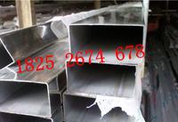 興化不銹鋼方管用于地鐵門體 50*50*2