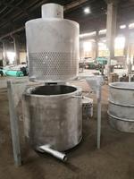 江苏戴南加工不锈钢烤炉