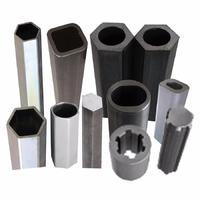 316L耐腐蚀性不锈钢异型管