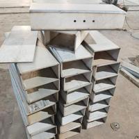 不锈钢板打眼焊接非标方管产品
