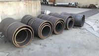 石油钻井设备用不锈钢卷筒 工业焊管
