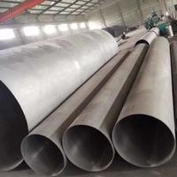 生活污水管用304不锈钢焊管 外径377*壁厚5