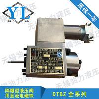 華液 防爆電磁鐵DTBZ-37FYC 24V  DTBZ-37FYC 24V