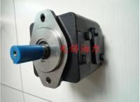 高效率叶片泵T6E-050-1R01-C1   丹尼逊DENISON T6E-050-1R01-C1