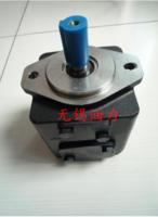 液压油泵 叶片泵T6E-052-1R00-C1   丹尼逊DENISON  T6E系列叶片泵 T6E-052-1R00-C1
