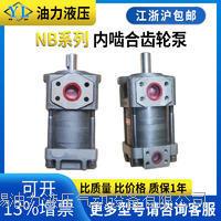 齿轮泵 NB2-G40F