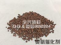 負載型臭氧陶瓷催化劑